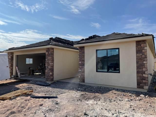 1907 W 180 N, Hurricane, UT 84737 (MLS #1757263) :: Lookout Real Estate Group