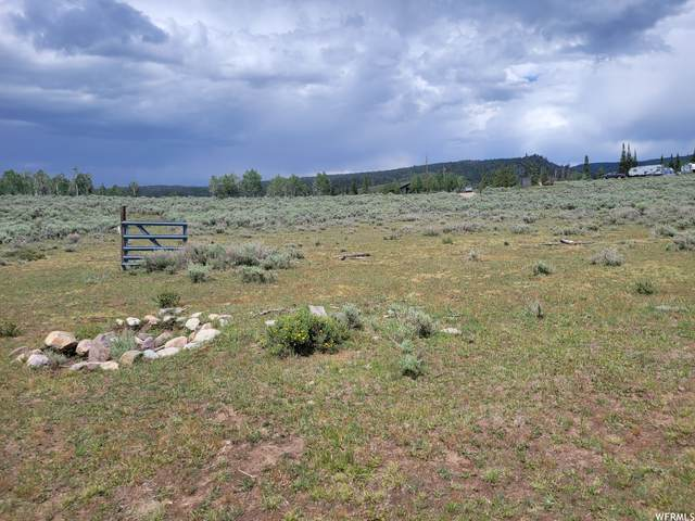 1634 Lancer Bluffs, Kamas, UT 84036 (#1757272) :: Doxey Real Estate Group
