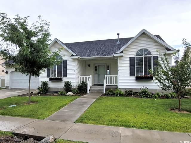 2134 E Sunrise Dr, Eagle Mountain, UT 84005 (#1757281) :: Utah Best Real Estate Team | Century 21 Everest
