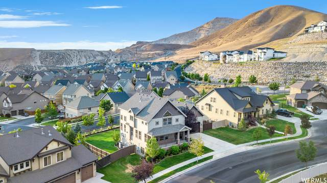 5217 N Quail Run Ct W, Lehi, UT 84043 (#1757285) :: Utah Best Real Estate Team | Century 21 Everest