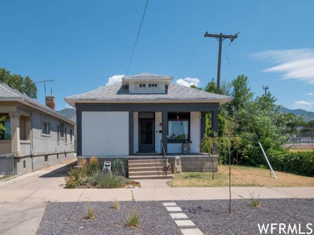 2732 S Lincoln Ave, Ogden, UT 84401 (#1757295) :: Exit Realty Success