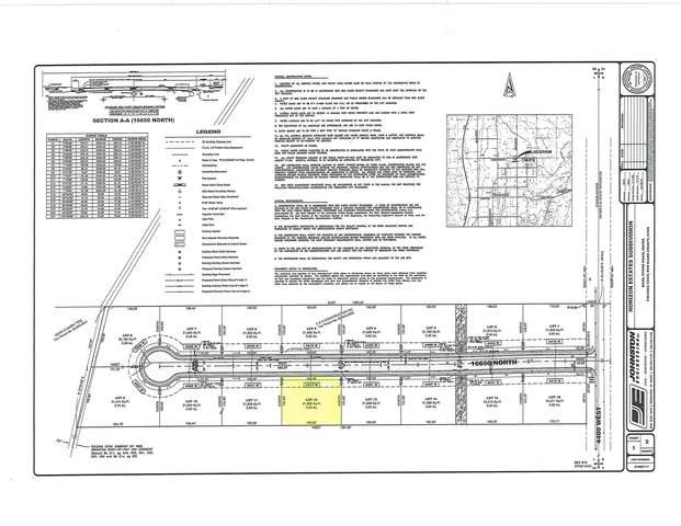 4517 W 16650 N #12, Fielding, UT 84311 (#1757296) :: Utah Real Estate