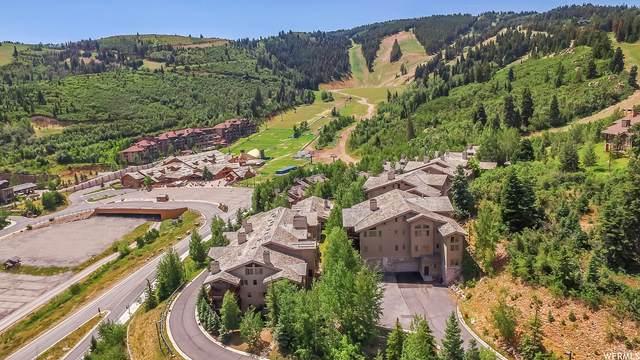 2100 Deer Valley Dr #402, Park City, UT 84060 (MLS #1757302) :: Summit Sotheby's International Realty