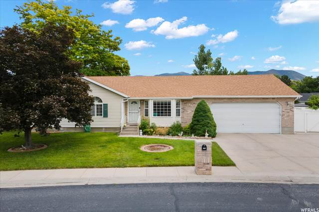 401 Country Clb, Tooele, UT 84074 (#1757305) :: Red Sign Team