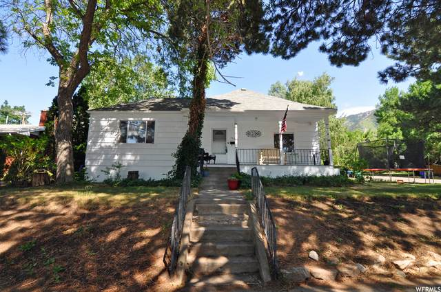2436 S Fillmore Ave, Ogden, UT 84401 (#1757311) :: Exit Realty Success
