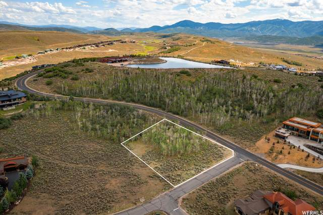 7668 N Promontory Ranch Rd #25, Park City, UT 84098 (#1757317) :: Powder Mountain Realty
