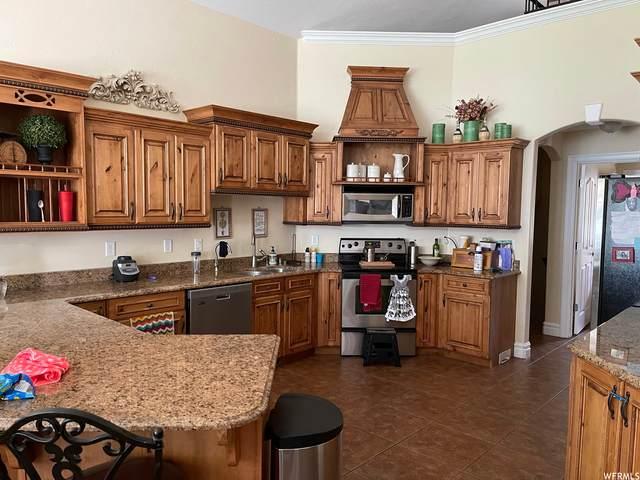 1121 E 580 N, American Fork, UT 84003 (#1757333) :: Utah Best Real Estate Team | Century 21 Everest