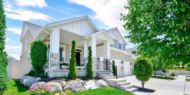 9139 S Tolman Way, Sandy, UT 84070 (#1757351) :: Utah Real Estate