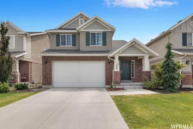 2283 W 610 S, Pleasant Grove, UT 84062 (MLS #1757380) :: Lawson Real Estate Team - Engel & Völkers