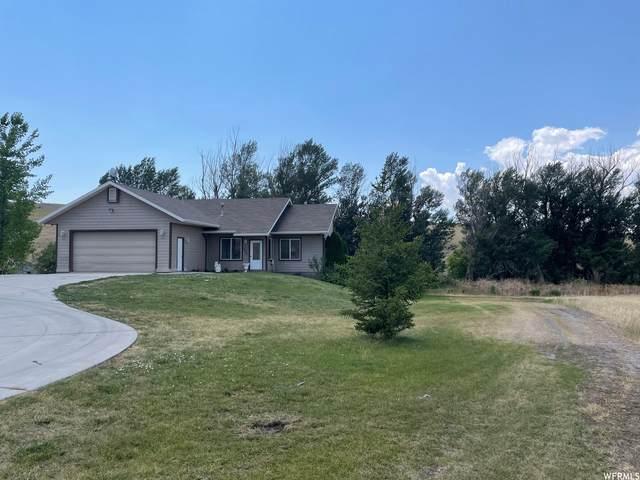 455 W Highway 30, Beaverdam, UT 84306 (#1757387) :: Utah Real Estate