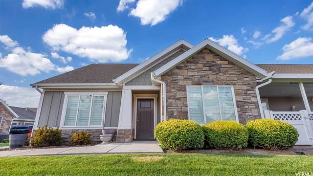 785 W 180 S D, Pleasant Grove, UT 84062 (MLS #1757393) :: Lawson Real Estate Team - Engel & Völkers