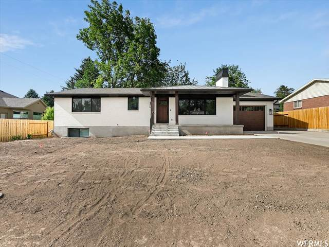 2763 E 5140 S, Holladay, UT 84117 (#1757399) :: Exit Realty Success