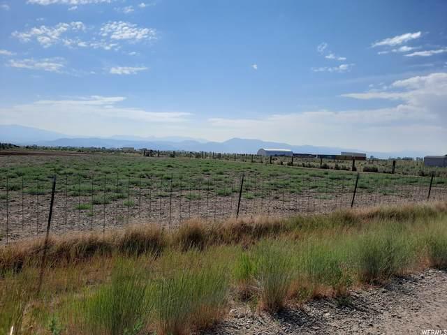 2915 2915 N 5400 W, Malad City, ID 83252 (#1757404) :: Utah Real Estate