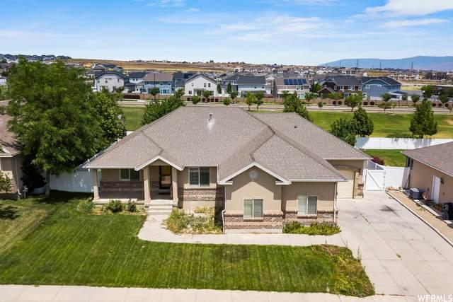 6146 W 8260 S, West Jordan, UT 84081 (#1757405) :: Utah Best Real Estate Team | Century 21 Everest