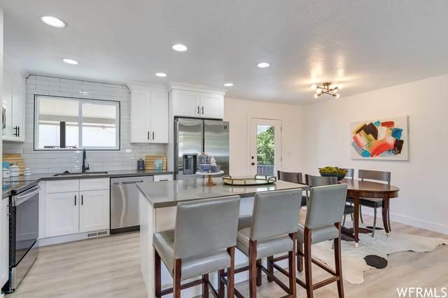3809 S 7080 W, West Valley City, UT 84128 (#1757413) :: Utah Real Estate