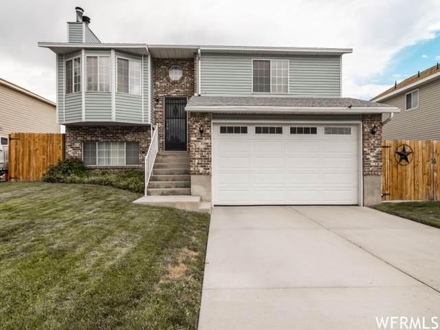 4044 W 6515 S, Taylorsville, UT 84129 (#1757415) :: Utah Real Estate