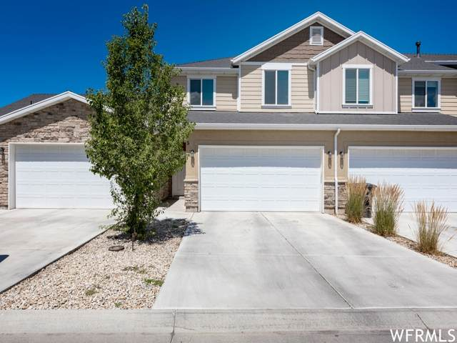 3445 S Kenna W #5, West Haven, UT 84401 (#1757427) :: Exit Realty Success
