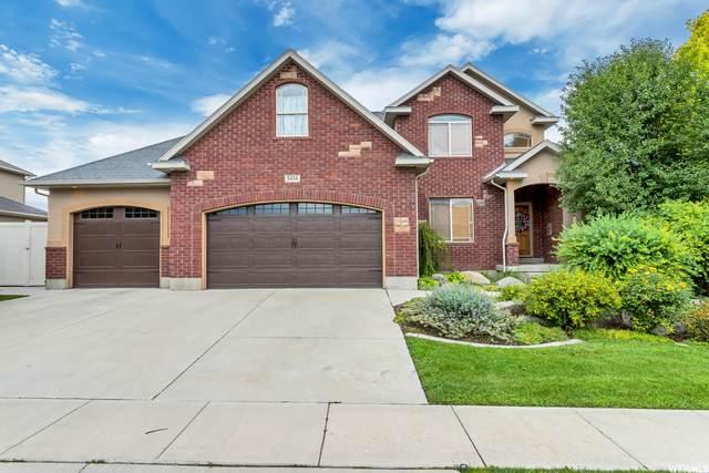 5434 W Big Springs Dr S, West Jordan, UT 84081 (#1757432) :: Utah Best Real Estate Team | Century 21 Everest