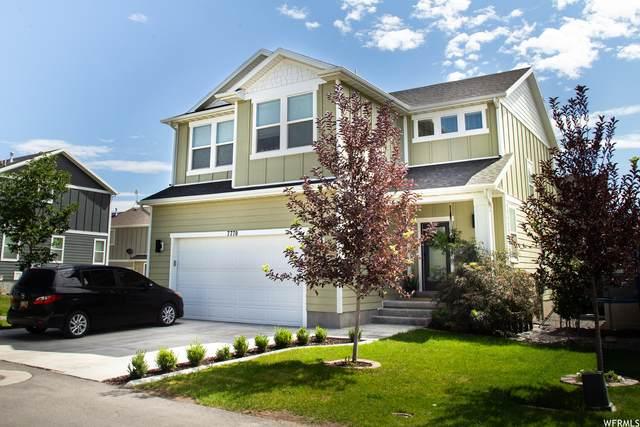 7770 N Maverick Way, Eagle Mountain, UT 84005 (#1757442) :: Utah Best Real Estate Team | Century 21 Everest