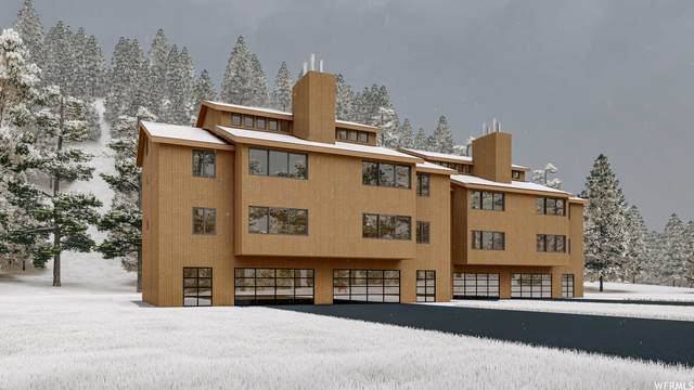 6560 N Wolf Creek Dr, Eden, UT 84310 (MLS #1757443) :: Summit Sotheby's International Realty