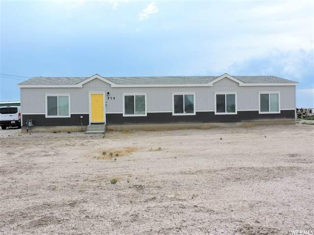 575 N 400 W, Hinckley, UT 84635 (#1757449) :: Utah Best Real Estate Team   Century 21 Everest