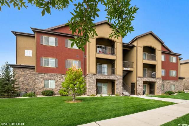 107 E Jordan Ridge Blvd Blvd #512, Saratoga Springs, UT 84045 (#1757453) :: Utah Best Real Estate Team   Century 21 Everest