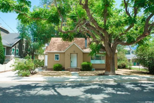 9157 S 300 E, Sandy, UT 84070 (#1757456) :: Utah Real Estate