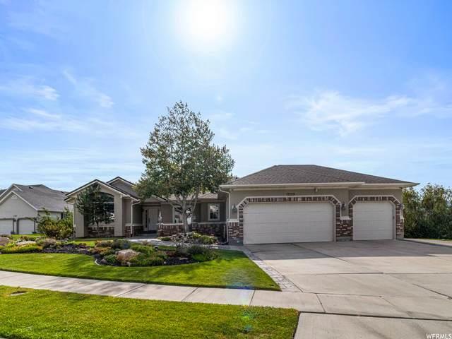 11999 S Lampton View Dr, Riverton, UT 84065 (#1757457) :: Utah Best Real Estate Team | Century 21 Everest