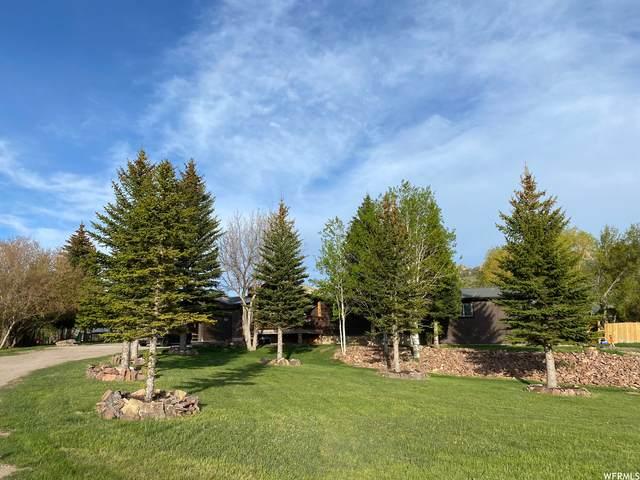 1478 E Smiths Fork Rd, Cokeville, WY 83114 (#1757468) :: Pearson & Associates Real Estate