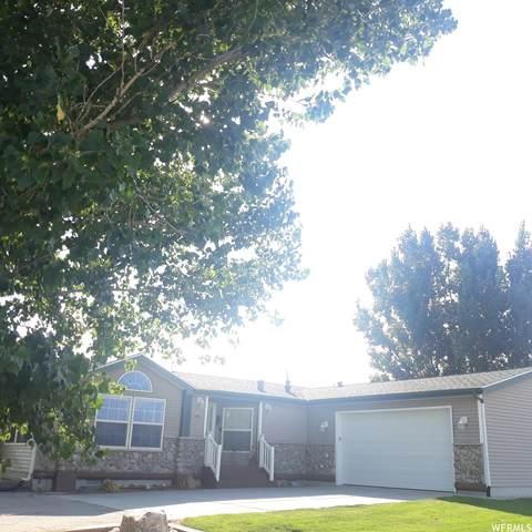 318 N 6700 W, West Warren, UT 84404 (#1757471) :: Utah Best Real Estate Team | Century 21 Everest