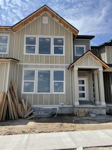 7389 S Olivine River Ln #315, West Jordan, UT 84081 (#1757473) :: Utah Real Estate