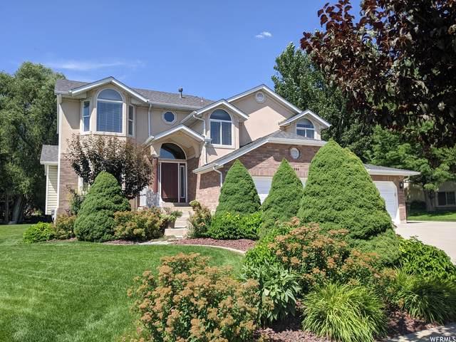 384 W 3450 N, Pleasant View, UT 84414 (#1757475) :: Utah Best Real Estate Team | Century 21 Everest