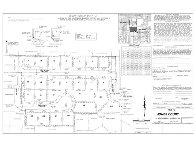 1785 S 100 E, Orem, UT 84058 (#1757476) :: Colemere Realty Associates