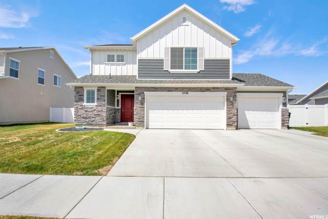 3536 S Bayview Dr, Syracuse, UT 84075 (MLS #1757479) :: Summit Sotheby's International Realty