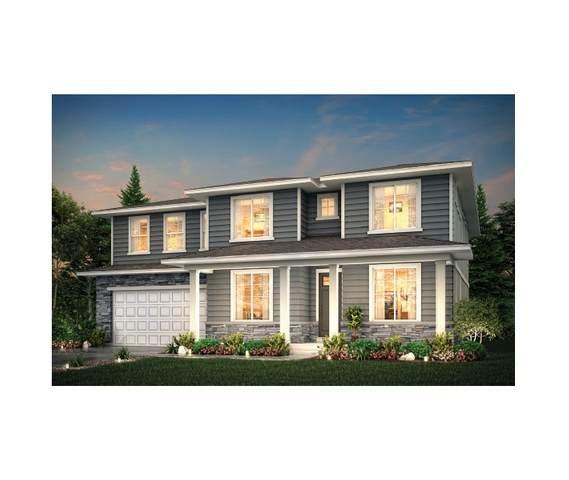6111 W Esker Terrace Ln W #211, West Jordan, UT 84081 (#1757491) :: Utah Real Estate