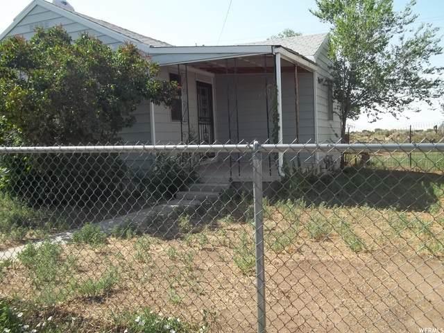 140 W Geneva Dr, East Carbon, UT 84520 (#1757500) :: Bustos Real Estate | Keller Williams Utah Realtors