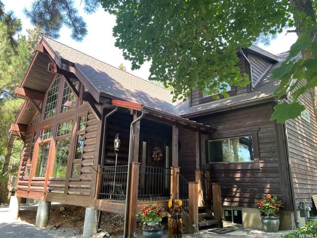 485 E 200 N, Pleasant Grove, UT 84062 (MLS #1757522) :: Lawson Real Estate Team - Engel & Völkers