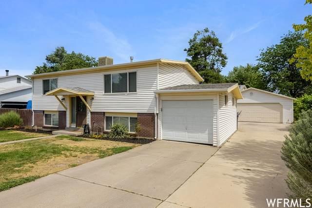 625 E Pali St, Sandy, UT 84070 (#1757523) :: Utah Real Estate