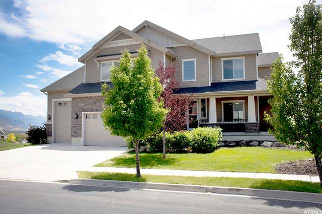 6463 W Turnberry Way, Highland, UT 84003 (MLS #1757528) :: Summit Sotheby's International Realty