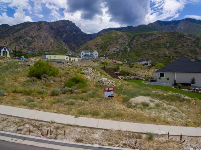 13166 N Oak Hill Dr #13, Alpine, UT 84004 (MLS #1757533) :: Summit Sotheby's International Realty