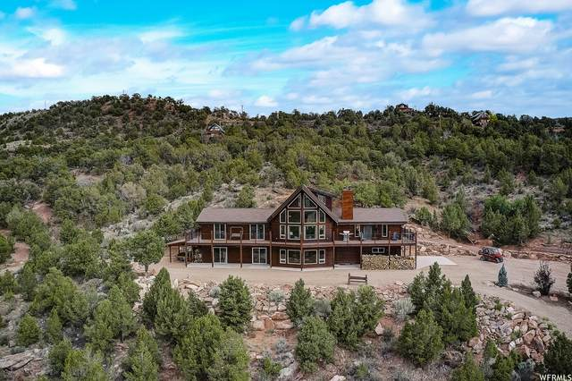 46061 W Valle Del Padres Dr, Fruitland, UT 84027 (#1757537) :: Bustos Real Estate | Keller Williams Utah Realtors