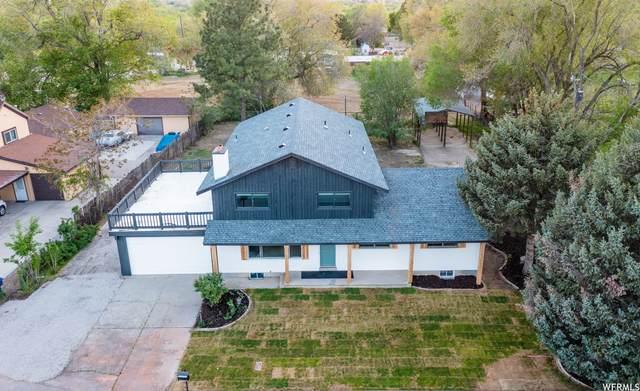 4046 S 700 W, Salt Lake City, UT 84123 (MLS #1757559) :: Lawson Real Estate Team - Engel & Völkers