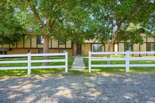 3297 W 14400 S, Riverton, UT 84065 (#1757560) :: Utah Real Estate