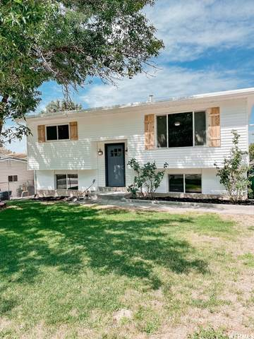 9446 S Barium St, Sandy, UT 84094 (#1757576) :: Utah Real Estate