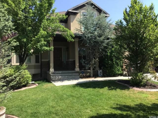 1856 W 1790 S, Woods Cross, UT 84087 (MLS #1757579) :: Lawson Real Estate Team - Engel & Völkers