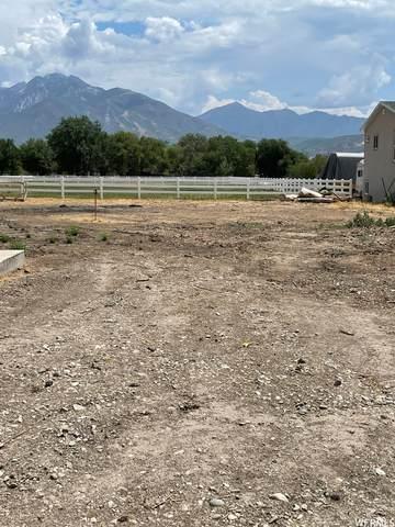 13547 S Redwood Rd, Riverton, UT 84065 (#1757580) :: Powder Mountain Realty