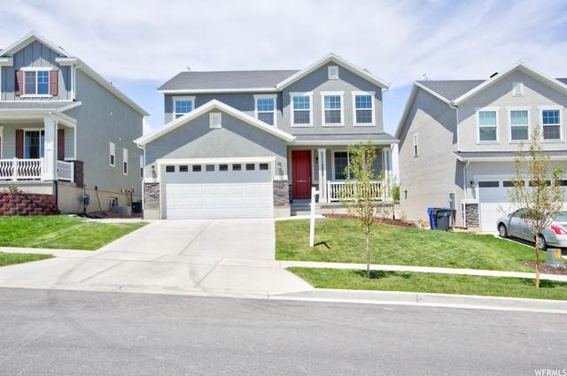 3249 S Peregrine Trl, Saratoga Springs, UT 84045 (MLS #1757581) :: Lawson Real Estate Team - Engel & Völkers