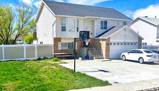 3028 S Spinner Ln, West Valley City, UT 84120 (MLS #1757582) :: Lawson Real Estate Team - Engel & Völkers