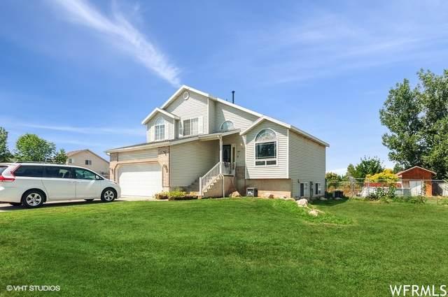2071 N 2525 W, Clinton, UT 84015 (MLS #1757584) :: Lawson Real Estate Team - Engel & Völkers