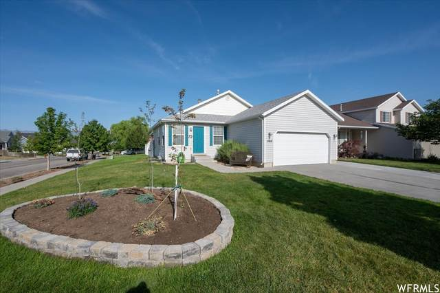 1068 S 900 W, Tooele, UT 84074 (#1757591) :: Utah Real Estate